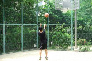バスケットボール,バスケ