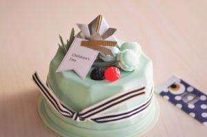 子供の日,端午の節句,ケーキ