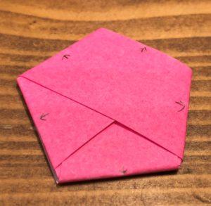 星,五角形